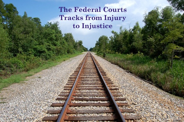 Integrity & Independence in the Federal Judiciary?
